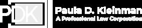 logo | Attorney Paula Kleinman |Vista, CA Family Lawyer